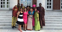 International educators leave Vanderbilt with powerful action plans