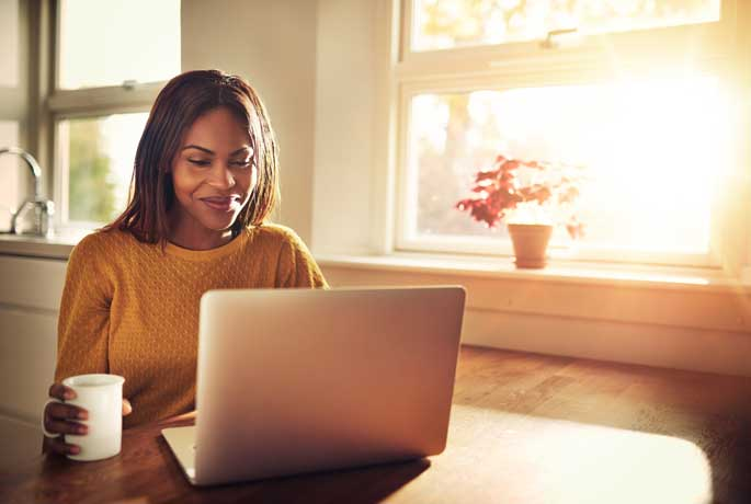 A master's and a doctorate may now be taken online thanks to a new partnership between Peabody and 2U. (iStock)