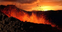 New 'geospeedometer' confirms super-eruptions have a short fuse