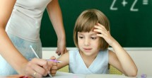 Study: Feedback can hinder kids' math outcomes