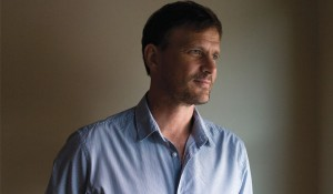 The Long Road Back: Ebola patient and VU alumnus Ian Crozier shares his story of survival
