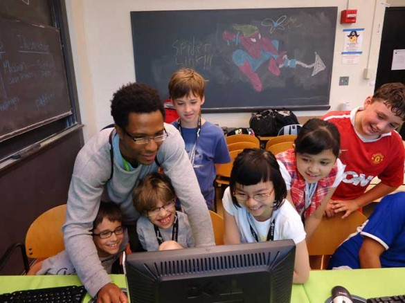 Faculty/staff Discount Available For ID Tech Camps