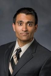 Mayur Patel - Chief Resident