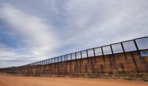 Open borders – not giant wall – is best solution for immigration issue