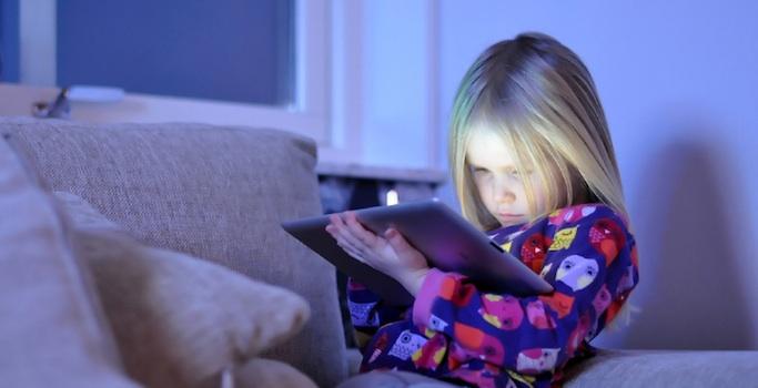 iPads help late-speaking children with autism develop language