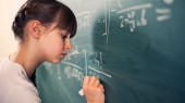 Longitudinal study of gifted children featured in 'Nature'