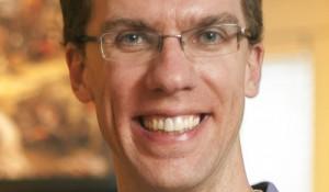 Todd Jackson, BA'96, EMBA'08 to receive new Alumni Volunteer Award
