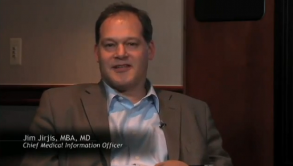 My Health Chat: Innovation in Heart Care and Genomic Medicine