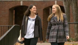 Peabody students help women in Uganda with the Kasiss project
