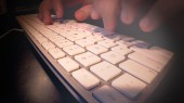 VUCast: Don't think, type! Why your fingers know more than your brain