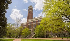 Photo for S&P upgrades Vanderbilt University's credit outlook to 'positive'
