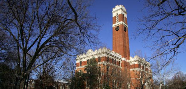 Vanderbilt joins consortium of universities meeting full student financial need