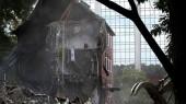 365@VU: Kissam demolition continues