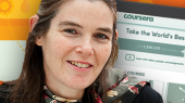 "Daphne Koller: ""The Online Revolution: Education for Everyone"""