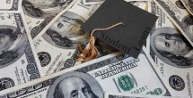 'Loan aversion' is focus of new higher ed study