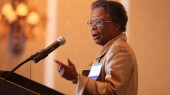 Insights on NSF funding from agency's deputy director
