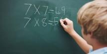 Is math hard because we're teaching it wrong?