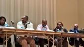 Lack of minorities in STEM focus of Vanderbilt summit