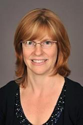 Melissa McPheeters