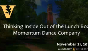 InsideOut of the Lunch Box: Momentum Dance Company