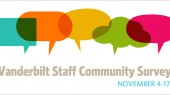 Share your opinions in Vanderbilt Staff Community Survey