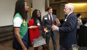 University Update evokes pride and shares insight into Vanderbilt's future