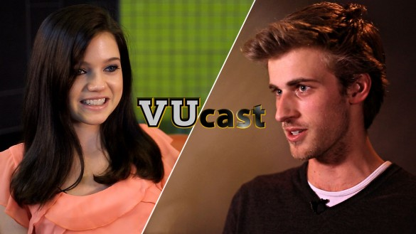 VUCast: Students changing lives