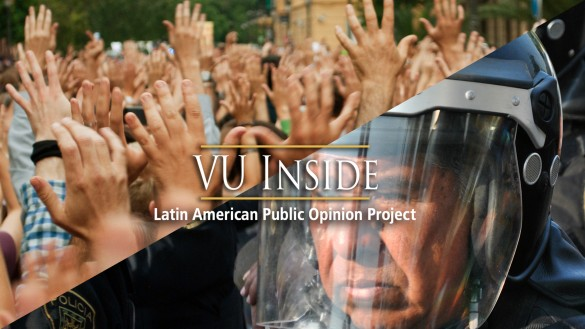 VU Inside: The Latin American Public Opinion Project