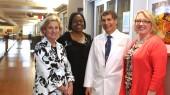 Vanderbilt lands significant patient-centered research grant