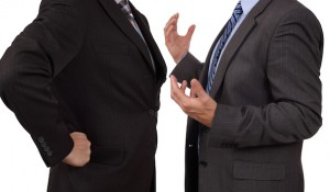 Study: Bad middle managers are just a reflection of their bosses