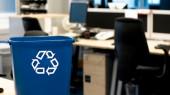VU introduces improved paper recycling through Cintas partnership