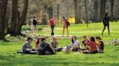 Vanderbilt offers new environmental sociology major