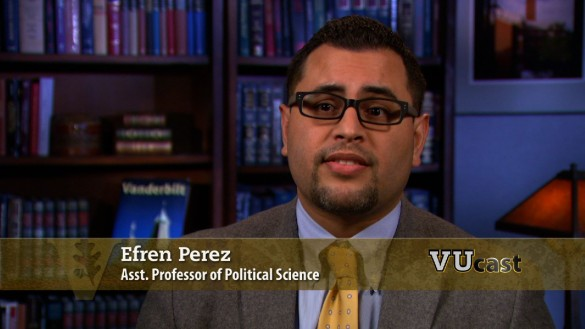 The role the immigration debate will play through the election cycle