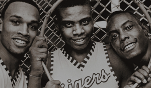 Strong Inside: How Perry Wallace changed the course of SEC history
