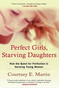 Perfect Girls book cover