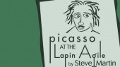 Steve Martin's Picasso at the Lapin Agile premieres April 7 at Vanderbilt University