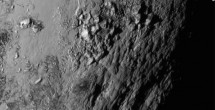 Vanderbilt astronomer jazzed by Pluto flyby