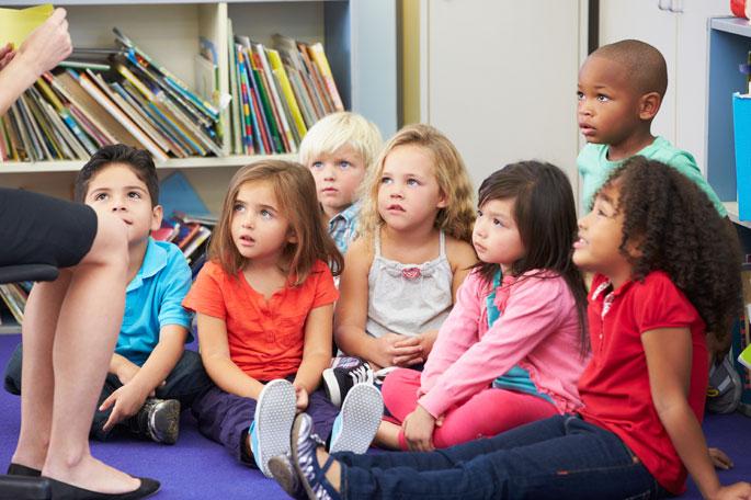 Image result for voluntary pre kindergarten 9am-12