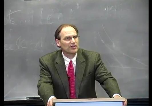 George Rable: The Civil War as a political crisis