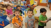 Read to Succeed gives children hope for a better life