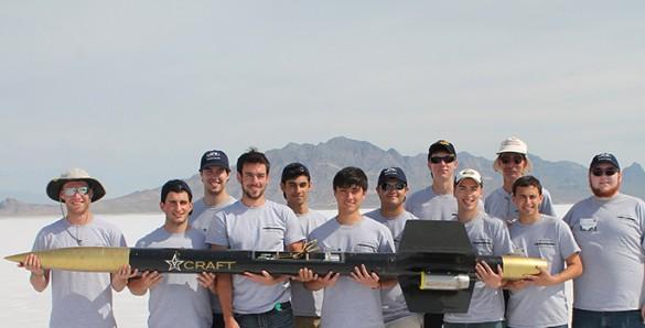 Vanderbilt rocketeers