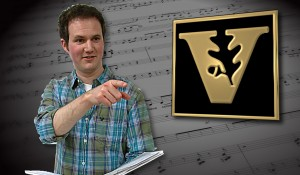 VUCast Newscast:  Sweet Sounds Lead to Vandy First!
