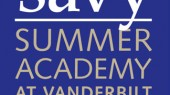 Time to enroll in Summer Academy at Vanderbilt for the Young