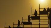 Wound-healing scaffolds
