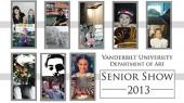 Department of Art Senior Show 2013