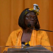 Senior Day Speaker Wangari Maathai