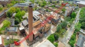 Vanderbilt celebrates end of coal, smokestack teardown