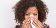 Study shows probiotics may help ease allergies