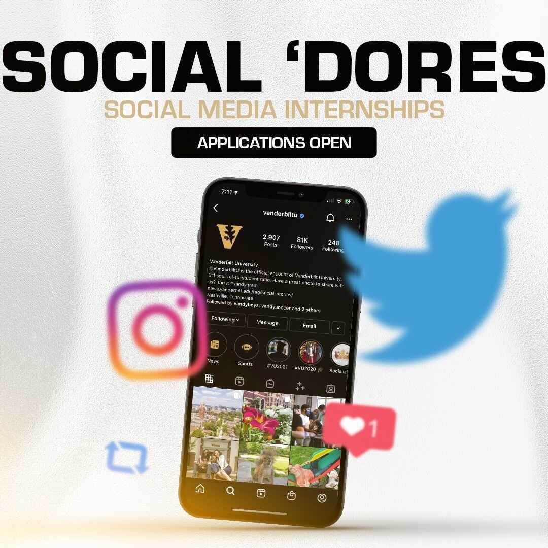 Apply to be a Social Dore