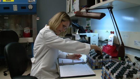 Meningitis Mystery Solved
